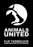 Logo Animals United